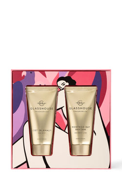 Mothers Day Hand Cream Duo Gift Set