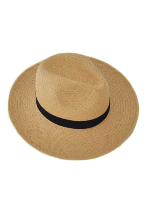 Weekend Tan Hat