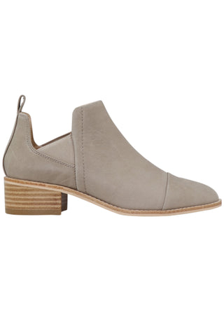 Hayden Cut Away Side Stone Boot