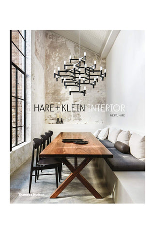 Hare and Klein Interior