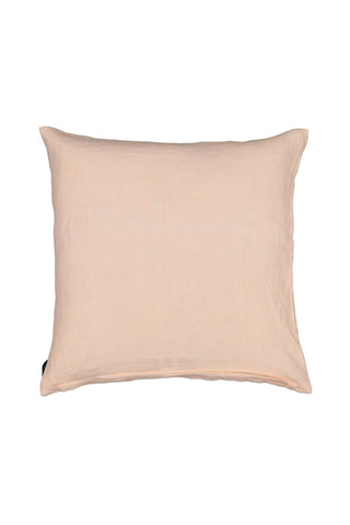 Indira Evening Pink Cushion 55x55cm