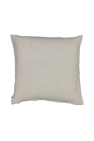Indira Ice Grey Cushion 55x55cm