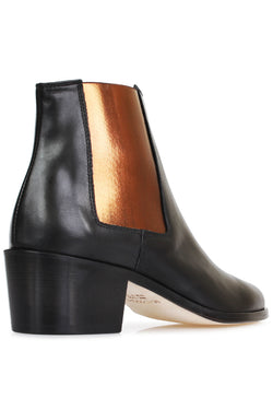 Jerry Black Chelsea Boot