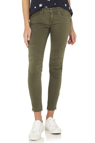 Jesy Military Uptown Twill Denim