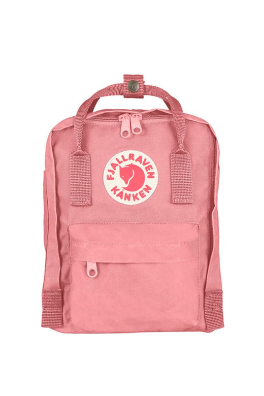 Kanken Dusty Pink Mini Backpack