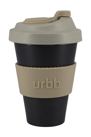 Reuseable Bamboo Charcoal Stone Cup