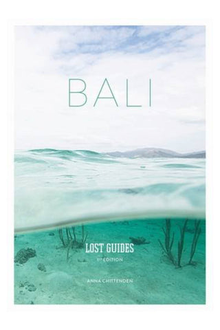 Lost Guides Bali and Islands