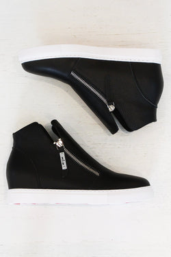 Willott Boot Black