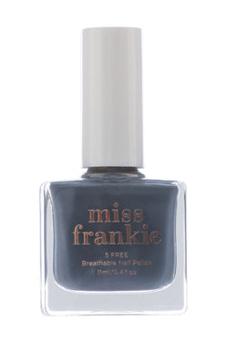 Perfect Stranger Moody Dark Grey Nailpolish