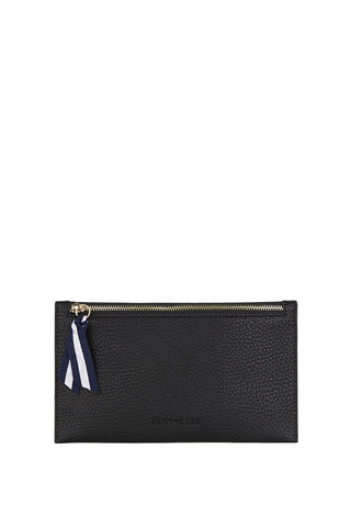 New York Wallet BLACK
