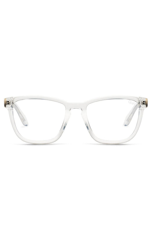 Hardwire Blue Light Lens Clear Glasses
