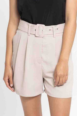 Georgie Stone Tailored Shorts