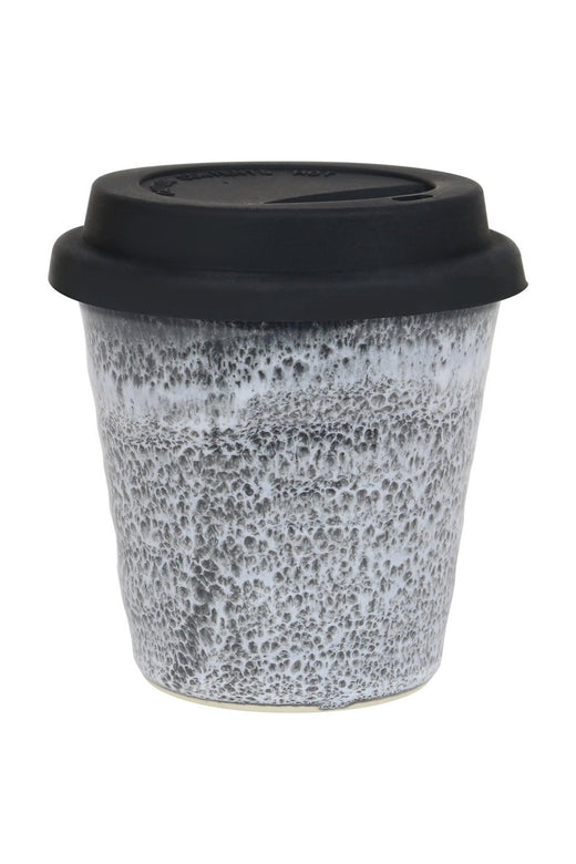Carousel Ceramic Storm Coffee Cup 280ml