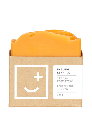 Natural Shampoo Bar 150g