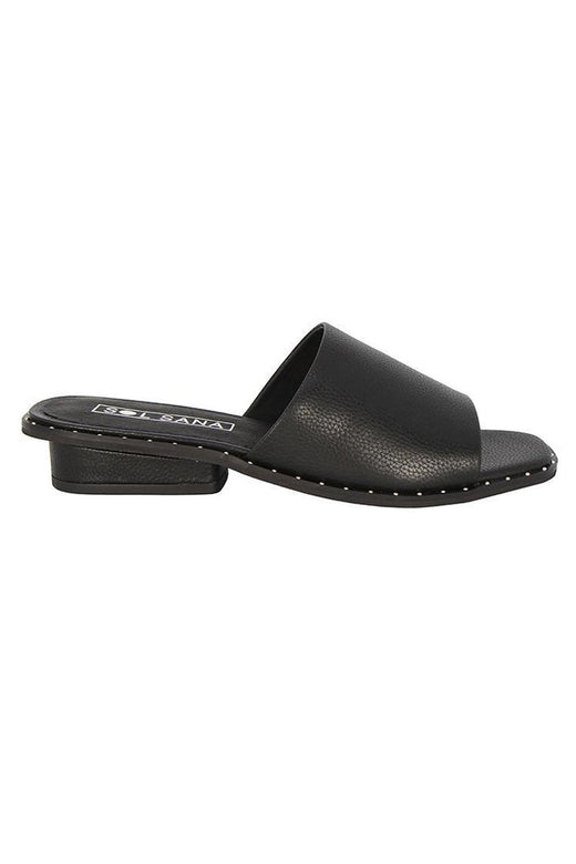 Hamilton Stud Black Slide