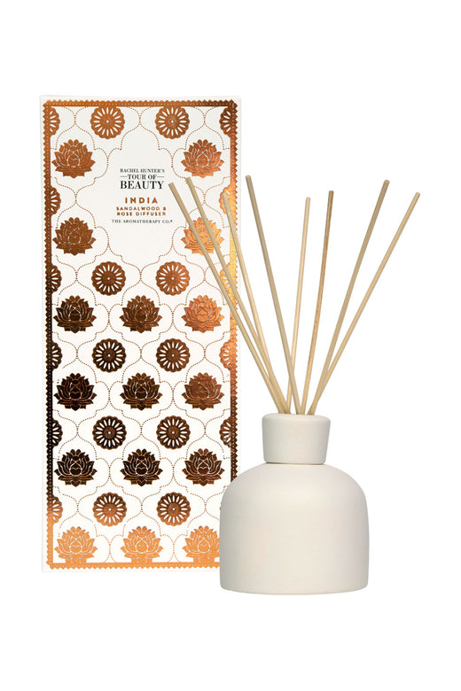 Rachel Hunter TOB India Diffuser 150ml