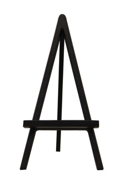 Table Easel Matte Black