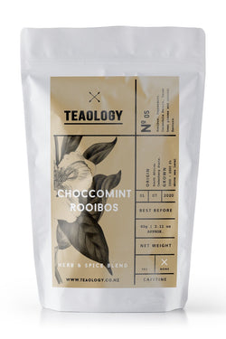Infused Tea Choccomint Rooibos