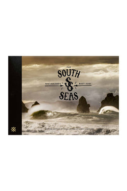 The South Seas NZ Best Surf