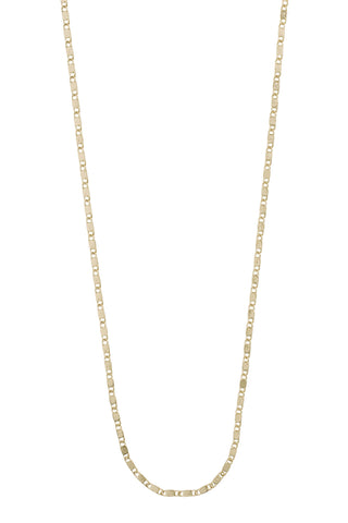 Parisa Gold Plated Delicate Necklace