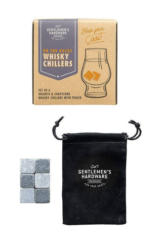 Whisky Chillers Set of 6
