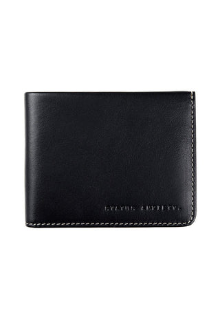 Alfred Leather Mens Wallets