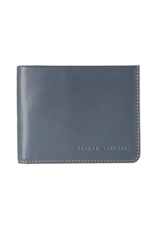 Alfred Leather Unisex Wallet