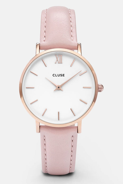 Minuit Blush Watch