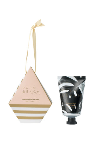 Prosecco Rosa Hanging Bauble