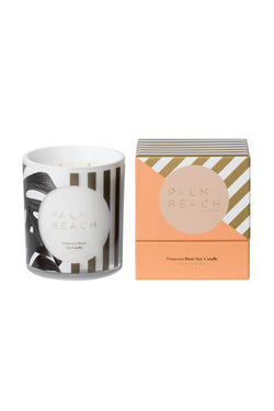 Prosecco Rosa Scented Candle 420g