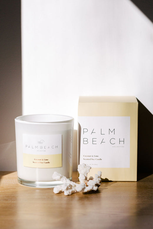 Large Scented Candle 420g
