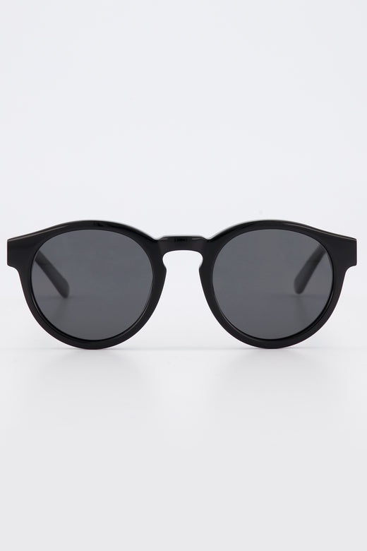Eddie Sunglasses Black
