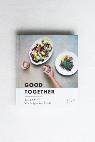 FK BOOK Good Together S29