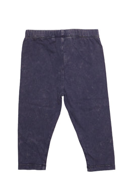 Kids Landscape Navy Legging