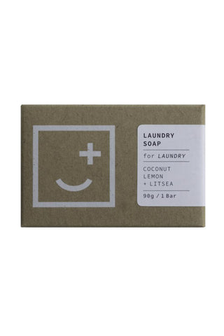 Natural NZ Made Laundry Soap