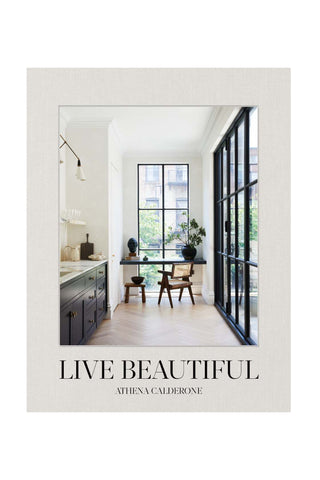 Live Beautiful