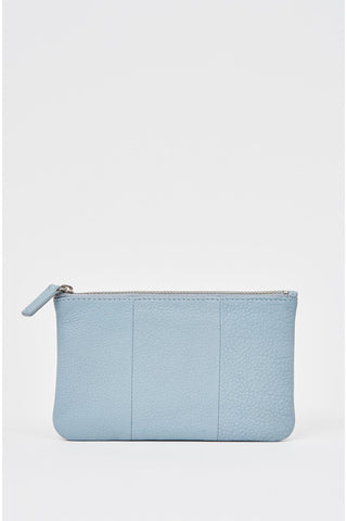Zippy Medium Sky Coin Purse