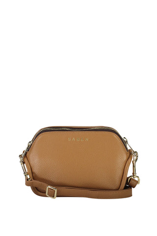 Odile Clay Rectangle Shoulder Bag