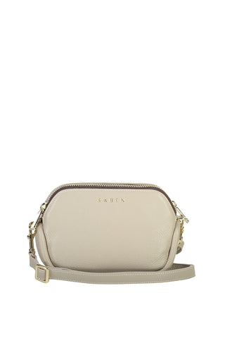 Odile Birch Rectangle Shoulder Bag