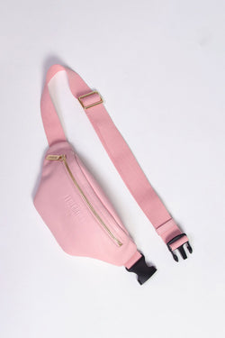 The Pocket Ballet Pink Bum Bag