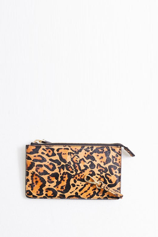 Polaris Wildcat Wristlet Wallet