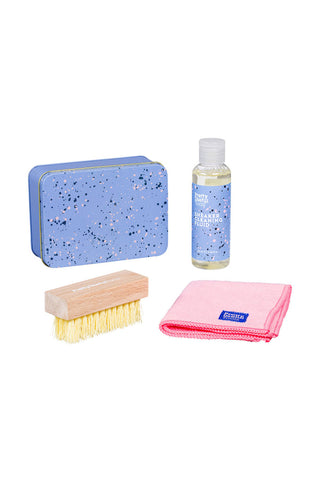 Sneaker Blue Cleaning Kit