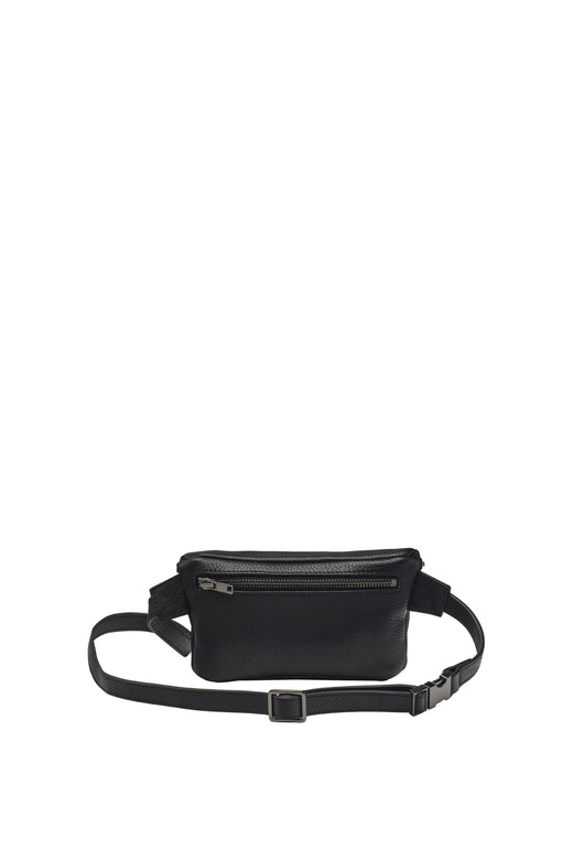 Best Lies Black Bum Bag