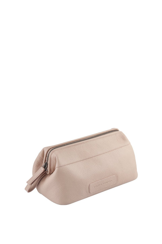 Liability Dusty Pink Toiletries Bag