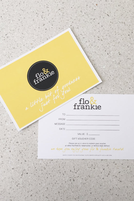 Gift voucher (ONLINE USE ONLY Dont sell instore)