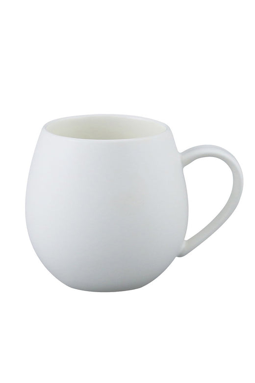 Mini White Hug Me Mug