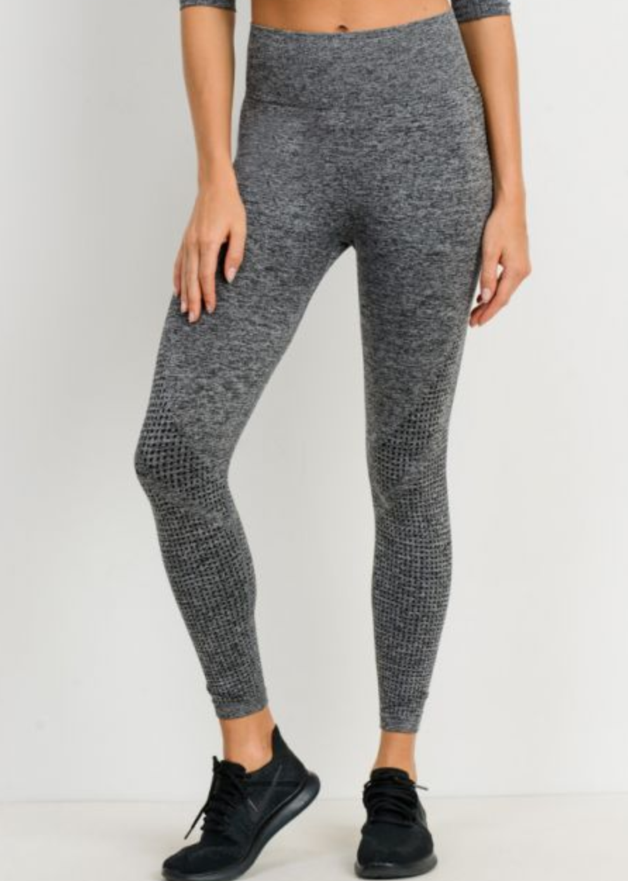 Connect the Dots Highwaisted Leggings