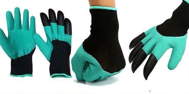 Garden Genie Gloves - DreamBe | Choose Your Dream From Luxury Or Low Prices Sunglasses