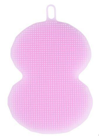 Heat Resistant Silicone Dish Sponge (set of 4) - DreamBe | Choose Your Dream From Luxury Or Low Prices Sunglasses