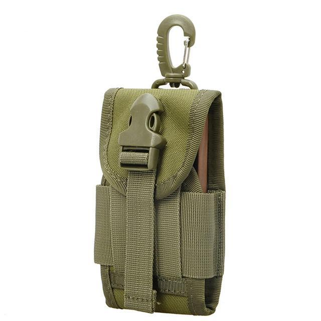 Tactical EDC Molle Waist Bag Pouch - DreamBe | Choose Your Dream From Luxury Or Low Prices Sunglasses